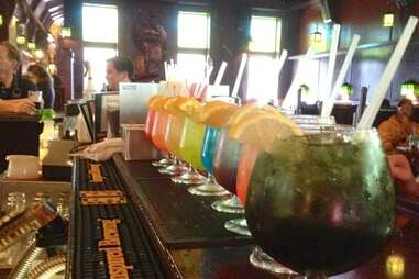 The Ambassador Best Michigan Bars Outside of Detroit