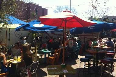 Silk City Diner Bar & Lounge