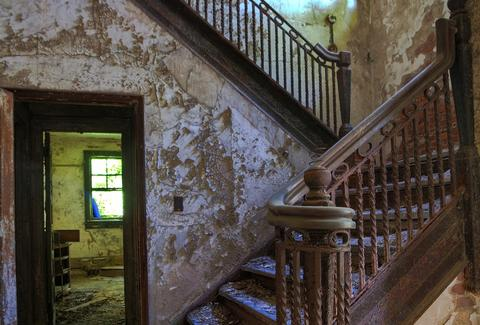 North Brother Island, NY