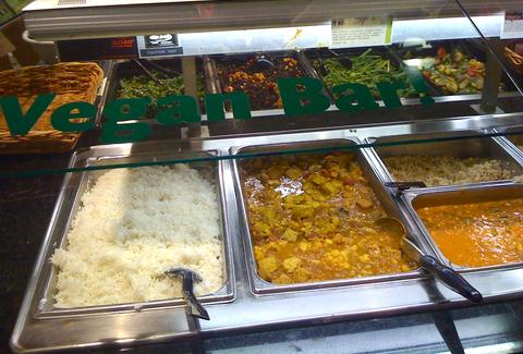 Gross Salad Bar The Worst Items At Whole Foods And Other Salad