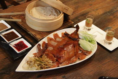 peking duck china