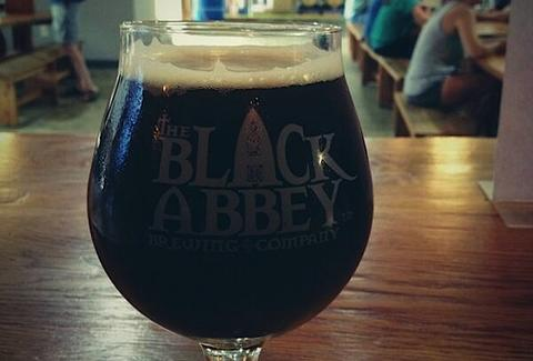 The Black Abbey Brewing Company Nash