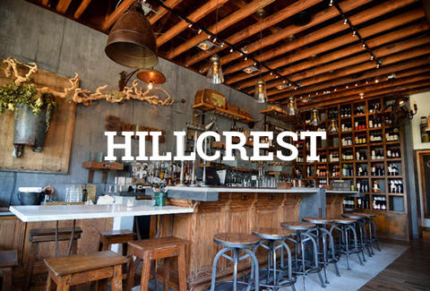 Hillcrest Boozy Brunches SD
