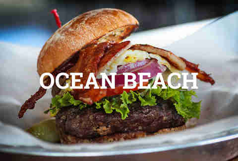 Ocean Beach Boozy Brunches SD