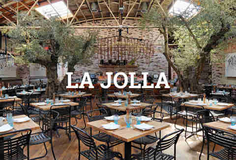 La Jolla Boozy Brunches SD