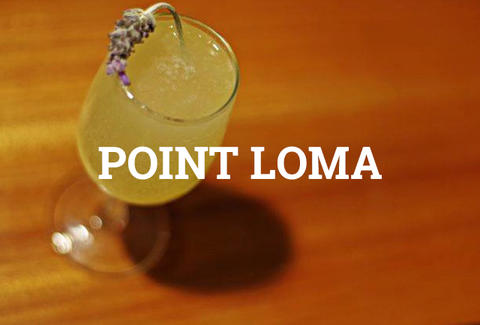 Point Loma Boozy Brunches SD
