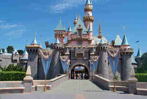 Disneyland Secrets, Revealed