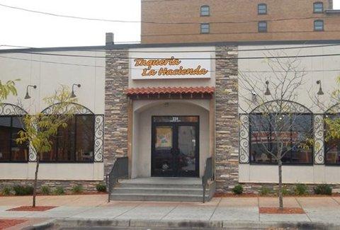 Taqueria La Hacienda: A Minneapolis, MN Restaurant