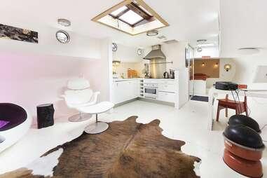 Houseboat B28