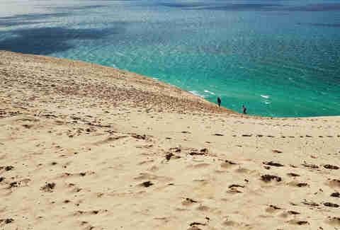 Ocrae Beach Nc The Best Beaches In World