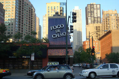 Chi's Best Brunches