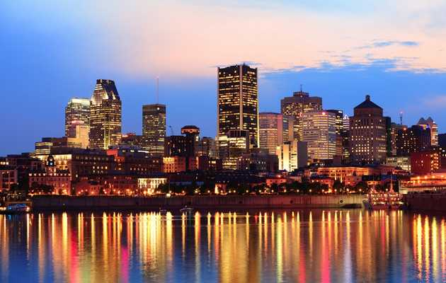 The 9 things you can only do in Montreal