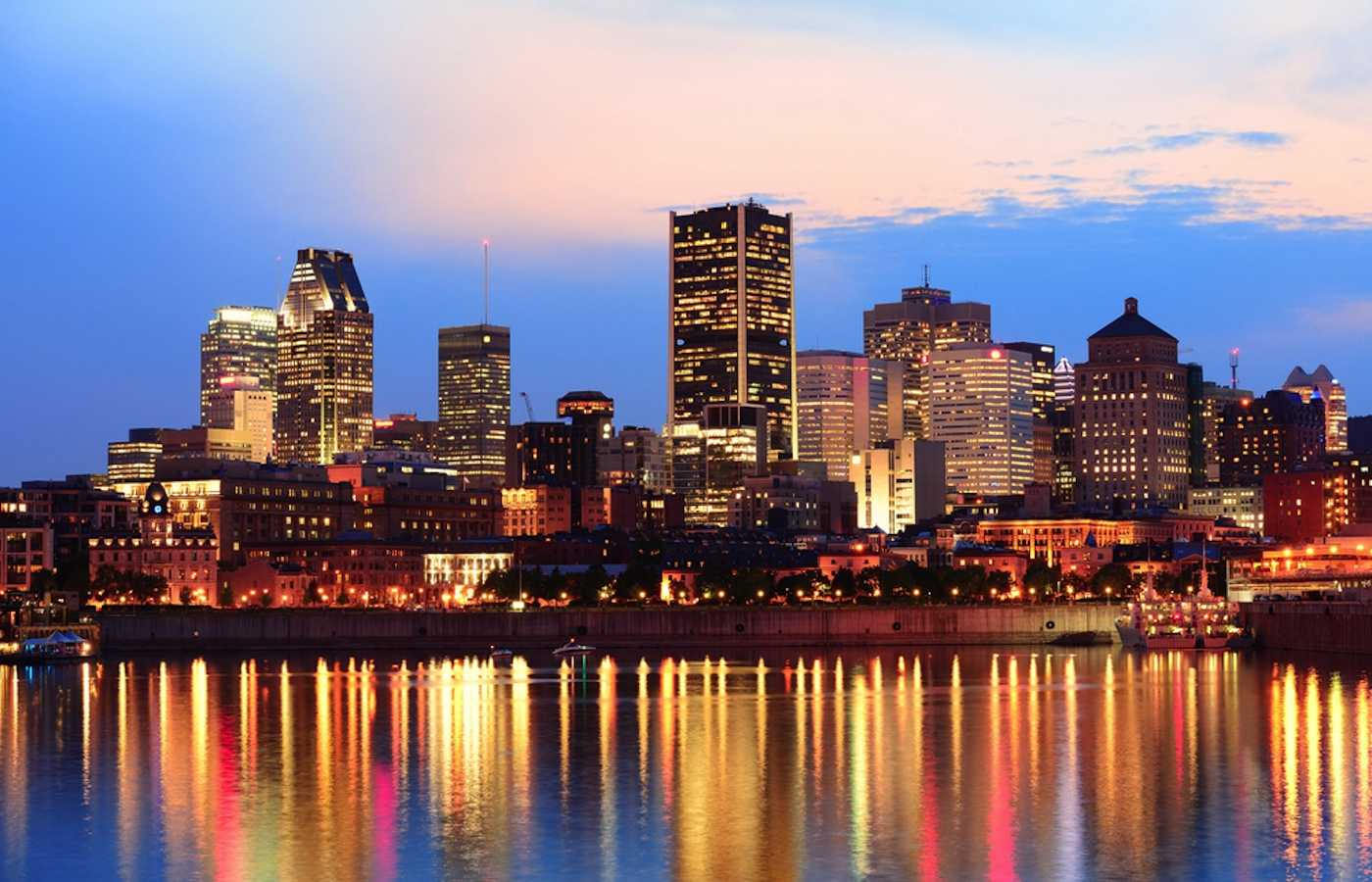 Cheap Hotels Near Downtown Montreal