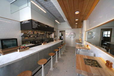 Greenpoint Fish & Lobster Co - Seafood NYC