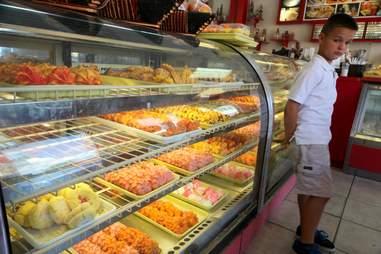 El Indio Bakery Hialeah FL
