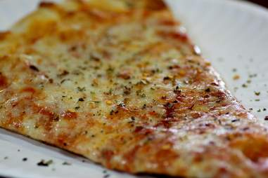 Pizza at Salvatore Pizza Hialeah