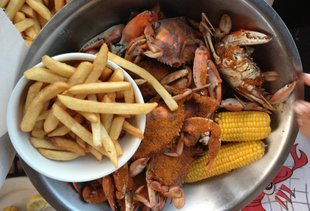 Clemente's Maryland Crab House