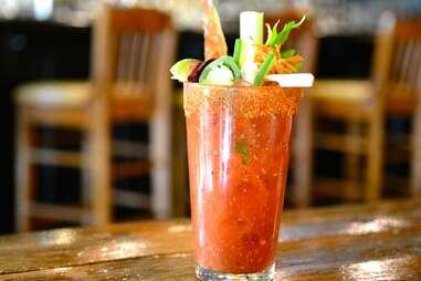 Logan Tavern Best Bloody Marys DC