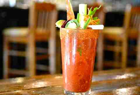 Logan Tavern Best Bloody Marys DC