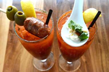 The Source Best Bloody Marys DC