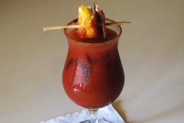 Evening Star Best Bloody Marys DC