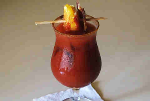 Evening Star Best Bloody Marys DC
