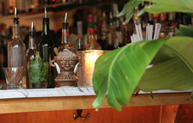 The rise and fall (and rise again, and fall again) of NYC's Tiki scene