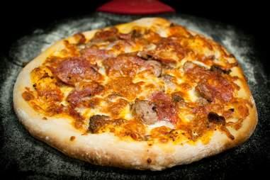 Downtown Best Pizzas HOU