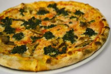 Midtown Best Pizzas HOU