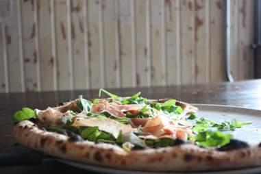 Montrose/River Oaks Best Pizzas HOU