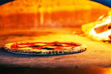 Outside the Loop Best Pizzas HOU