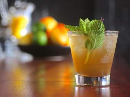 Greenhouse Bar Nash