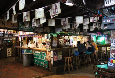 Merveilleux Best Colorado Bars DEN