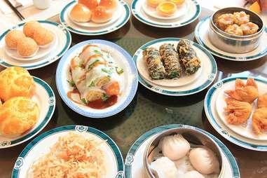 Wong's King Seafood Restaurant & Bar