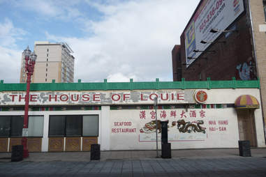 House of Louie