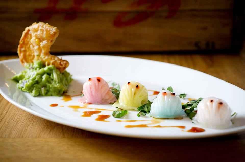 Best Nyc Dim Sum Chinese Cantonese Restaurants Thrillist