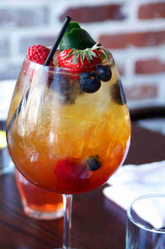 Where To Drink Classic New Orleans Cocktails Thrillist