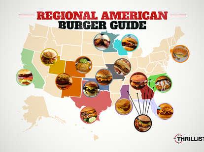 regional american burger guide