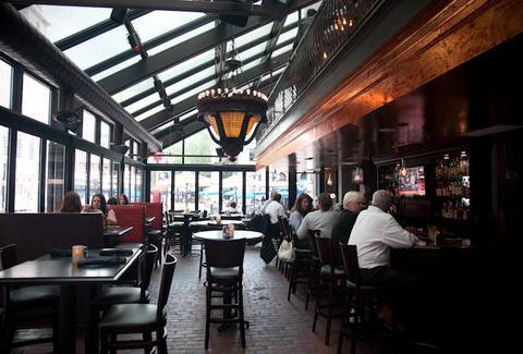 Anthem Kitchen Bar A Boston Ma Restaurant