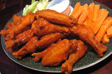 Best Wings NYC