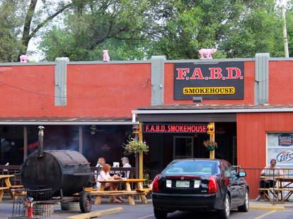Frankfort Avenue Beer Depot Louisville