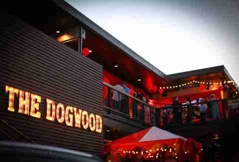 The Dogwood Bad Decision Bars HOU