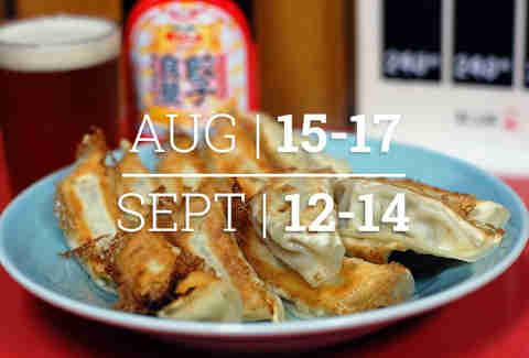 La Food Festival Calendar Fried Chicken Festival La Food