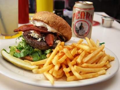 Best Burger by Neighborhood ATX