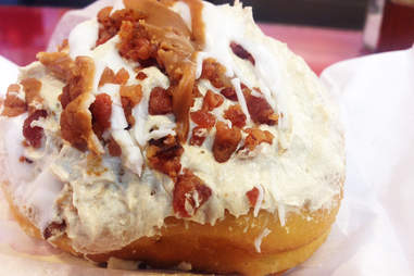 Beiler's Donuts