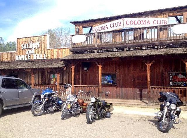 How To Survive A Biker Bar Biker Bar Rules Thrillist