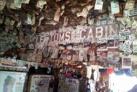 uncle toms cabin biker bar
