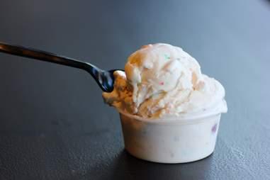 Trix ice cream