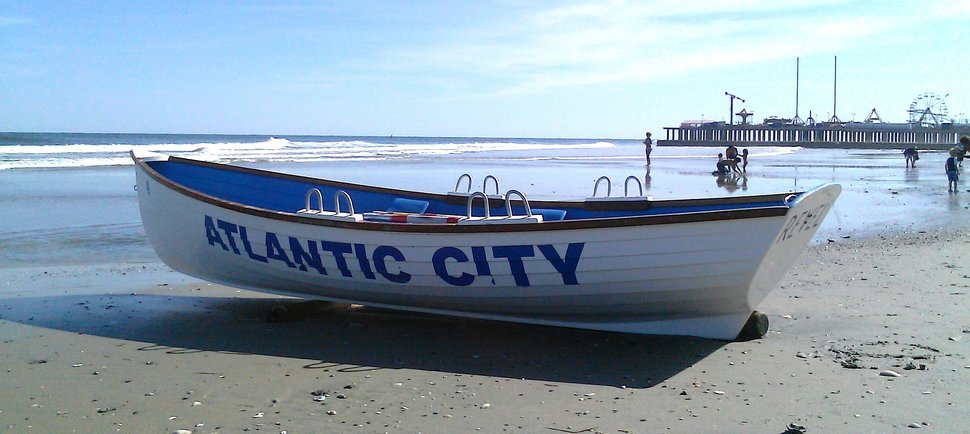 The 9 things Atlantic City has that Vegas doesn't
