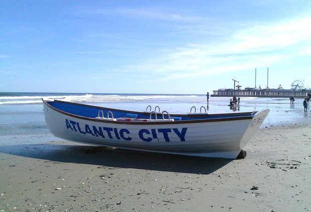 The 9 things Atlantic City has that Vegas doesn\'t
